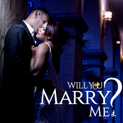 Will You Marry Me? Docuseries