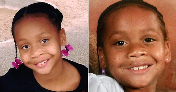 Ashawnty Davis, 10-year old bullied and committed suicide