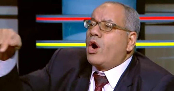 Egyptian lawyer sentenced to prison for rape comments