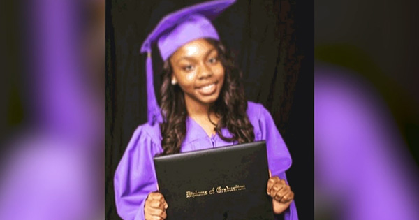 Jewell Jefferson, Atlanta teen shot and killed in bed