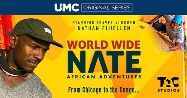 World Wide Nate African Adventures