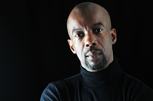 Kirk Nugent, creator of The Sound of Melanin