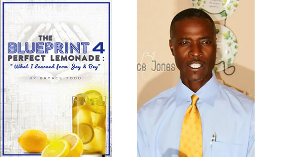 Blueprint 4 Perfect Lemonade by Bryace Todd