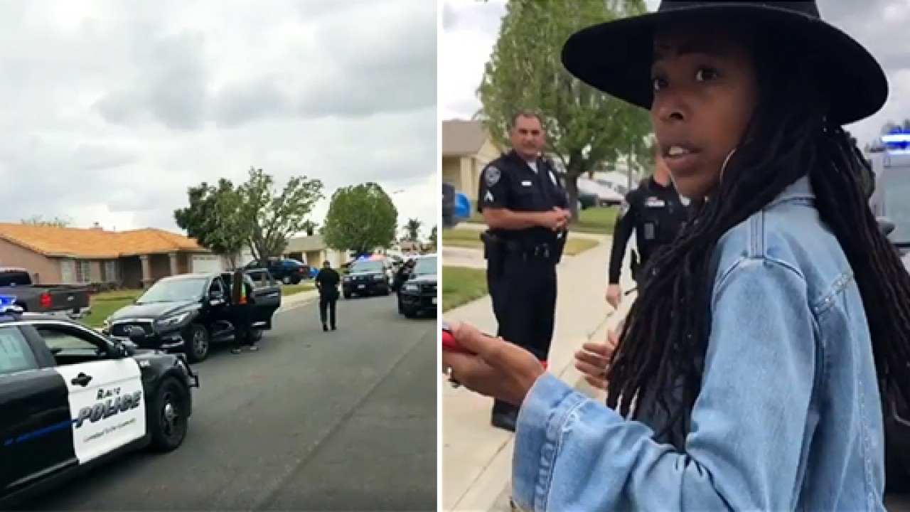 Police Called After 3 Black Women Seen Checking Out of an Airbnb