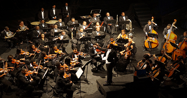 The Atlanta African-American Orchestra