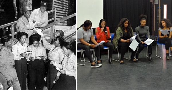 Fort Huachuca play about Black nurses during World War II
