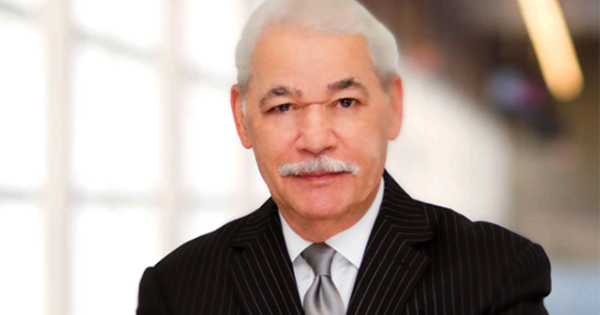 George Fraser, President & CEO of FraserNET, Inc.