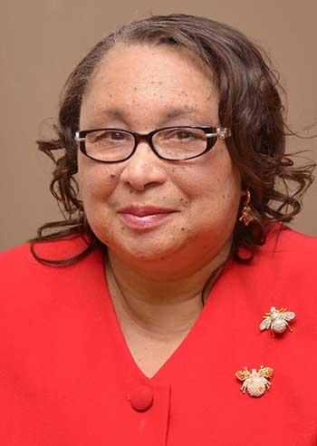 Dr. Lillie A. Robinson