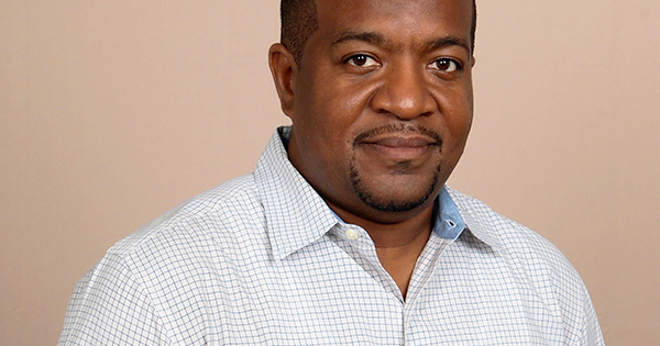 Cedric Garner, certified business credit specialist