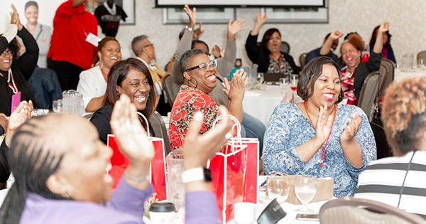 Red Ink Conference for Black Authors