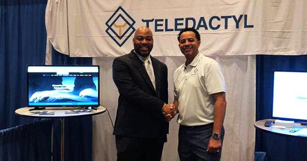 Founders of Teledactyl