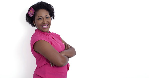 Tomayia Colvin, founder of Tomayia Colvin Education