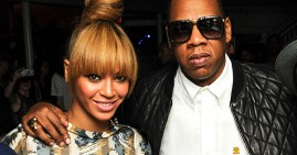Jay-Z and Beyonce Scholarship Programs