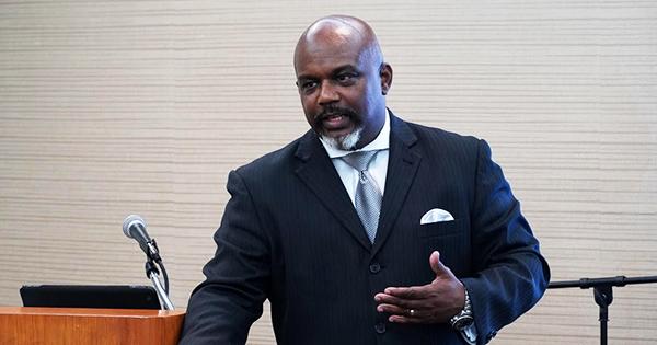 Attorney Zulu Ali