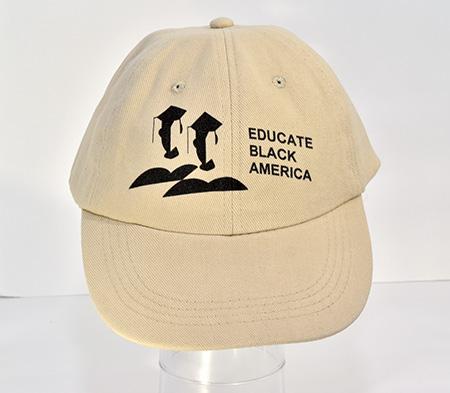 Educate Black America Cap