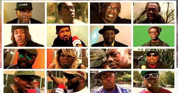 True Harlem Hip Hop Story: Mike N Dave