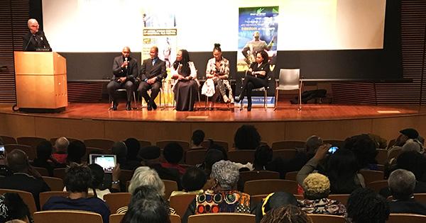 2018 African Diaspora International Film Festival