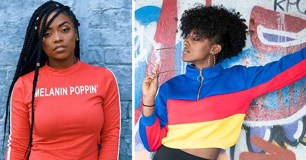 Black-owned fashion brands