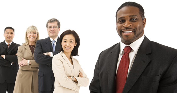 Diversity job seekers