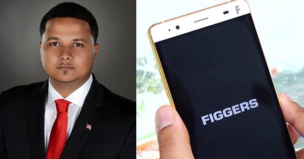 Freddie Figgers