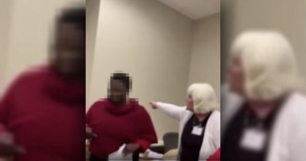 Lila Guzman, election supervisor and judge who yelled at a Black woman