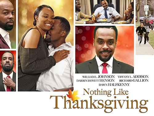 Nothing Like Thanksgiving film