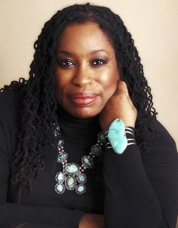 Anita Dixon, founder of Sage Consultants