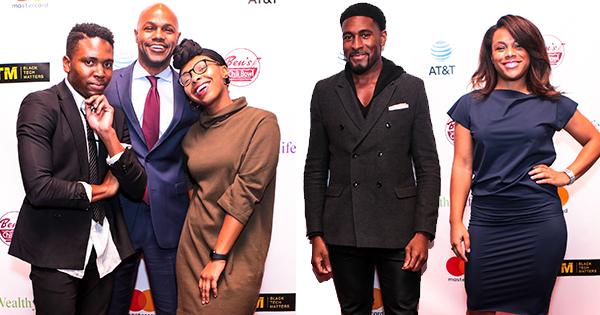 Black Tech Matters Influencer Awards