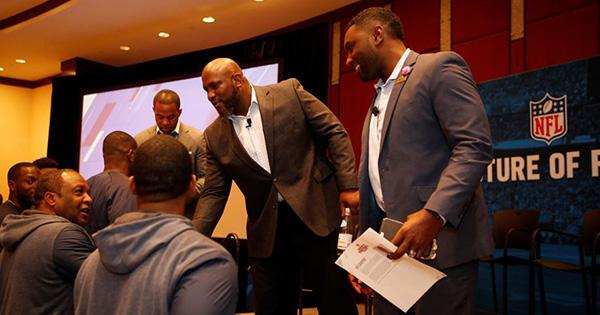NFL Careers in Football Forum