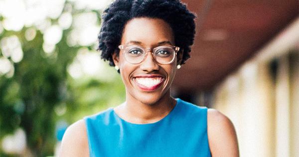Lauren Underwood, young Black woman elected to Congress