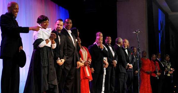 New York Black Lawmakers Scholarship Fund