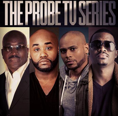 The Probe TV series