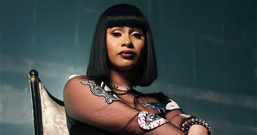 Cardi B History: Cardi B And Invasion Of Privacy