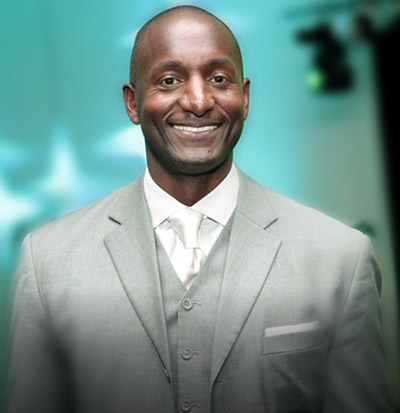 Dr. Randal Pinkett has endorsed the Next Level Small Business Competition