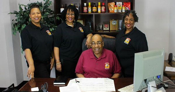 Founders of Heritage Fare