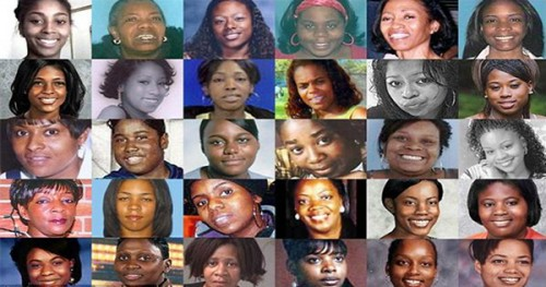 There Are 64,000 Missing Black Women and Girls in the United States and No One Seems to Care