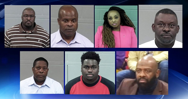 7 people indicted in HBCU prostitution ring