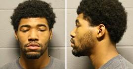 Albert Wilson, Black student serving 12 years in prison for kissing a white girl