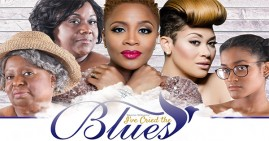 I've Cried the Blues musical