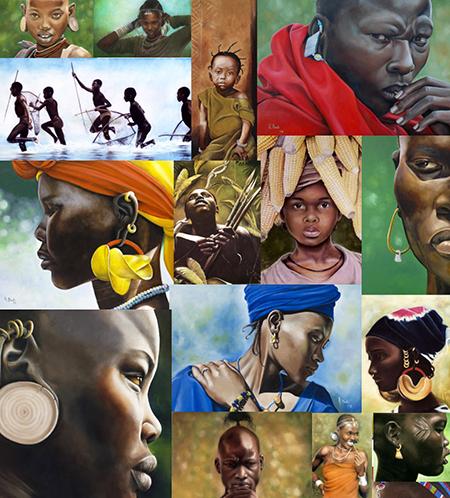 Art by Abdul Badi