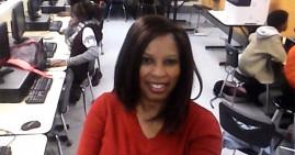 Jackie Whitehead, founder of Alabama Kids Code