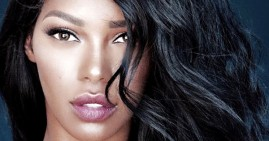 Supermodel Jessica White