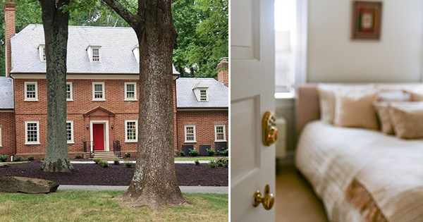 Wellspring Manor and Spa, a Black-owned Bed and Breakfast