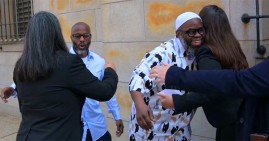 Baltimore brothers wrongfully convicted