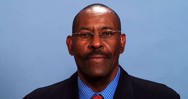 Dr. Curtis Webley