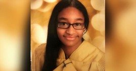 Mya Vizcarrondo, Black teen who committed suicide