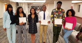 Zollie McClendon Memorial Foundation Scholarship Recipients