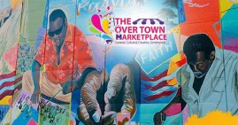 Overtown Marketplace Miami