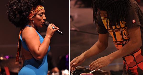 Black Women in Music Festival