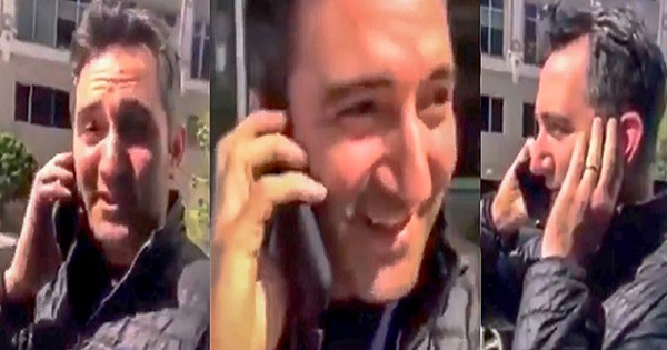 Christopher Cukor, man who called police on Black man